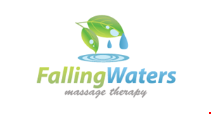 Falling Waters Massage Therapy logo