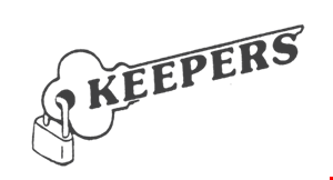 Keepers Bergenfield logo
