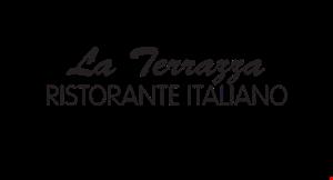 Joey Vento's La Terrazza logo