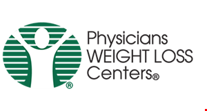 Physican's Weight Loss Centers logo