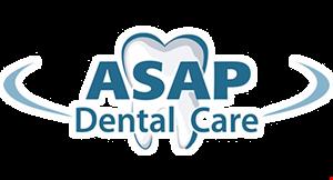 Asap Dental logo