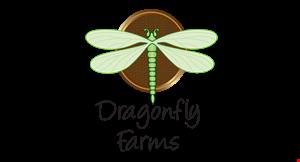 Dragonfly Farms logo