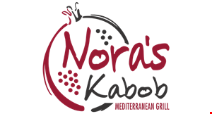 Product image for Nora's Kabob $10 off