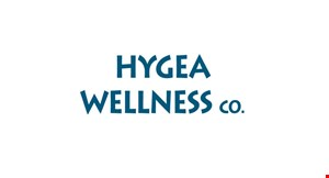 Hygea Wellness Co. logo