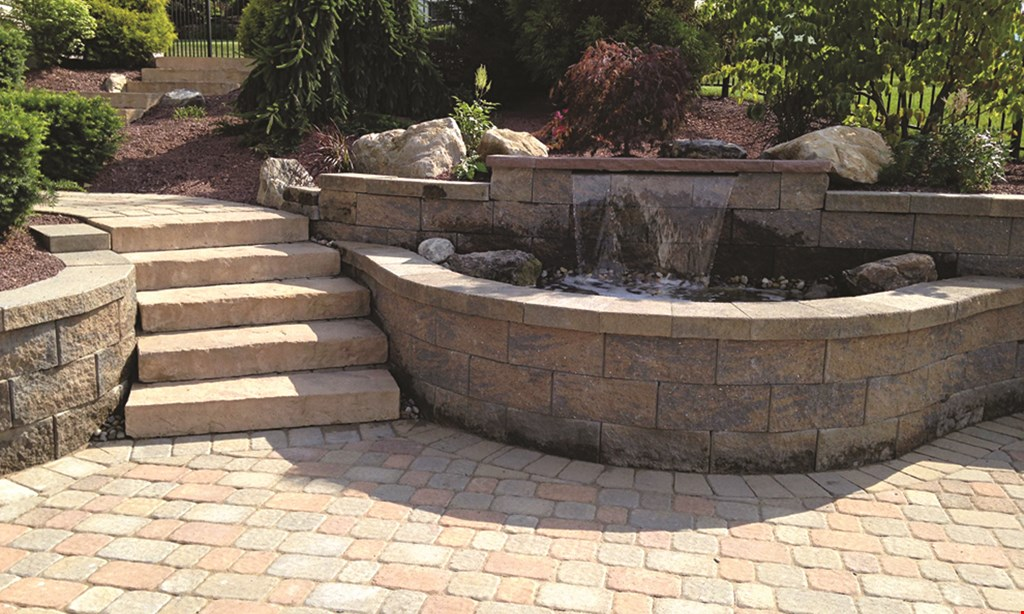 Product image for Marcell Landscaping 10% off ANY LANDSCAPING PROJECT of $1000 or more.