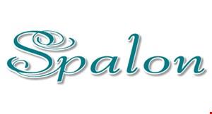 Spalon logo