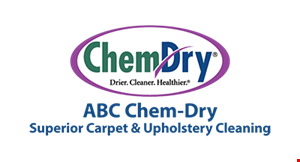 Product image for ABC Chem-Dry $125 Wood Floor Deep Cleaning