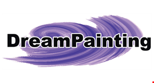 Dream Painting logo