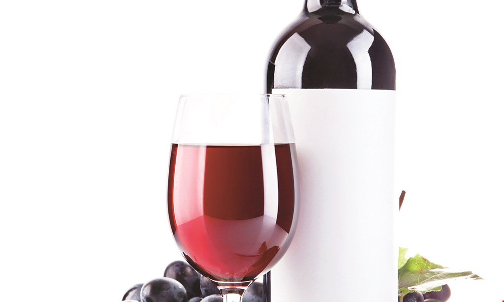 Product image for Destination Wine & Liquor 15% off any case of wine