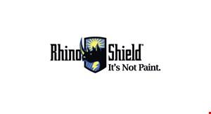 Rhino Shield, Tri State Coating Inc. logo