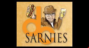 DC Sarnies logo