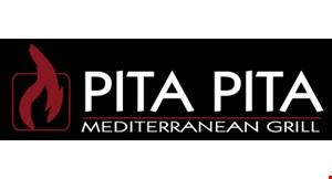 Pita Pita Palatine logo