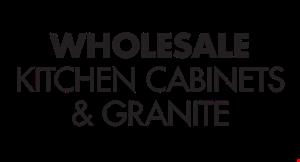 Wholesale Kitchen Cabinets & Granite logo