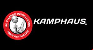Kamphaus Auto Care & Emissions logo