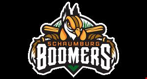 Schaumburg Boomers logo