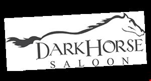 Dark Horse Saloon logo