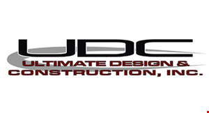 Ultimate Design & Construction, Inc. logo