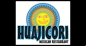 Huajicori Mexican Restaurant logo
