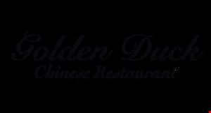 Golden Duck Chinese Restaurant logo