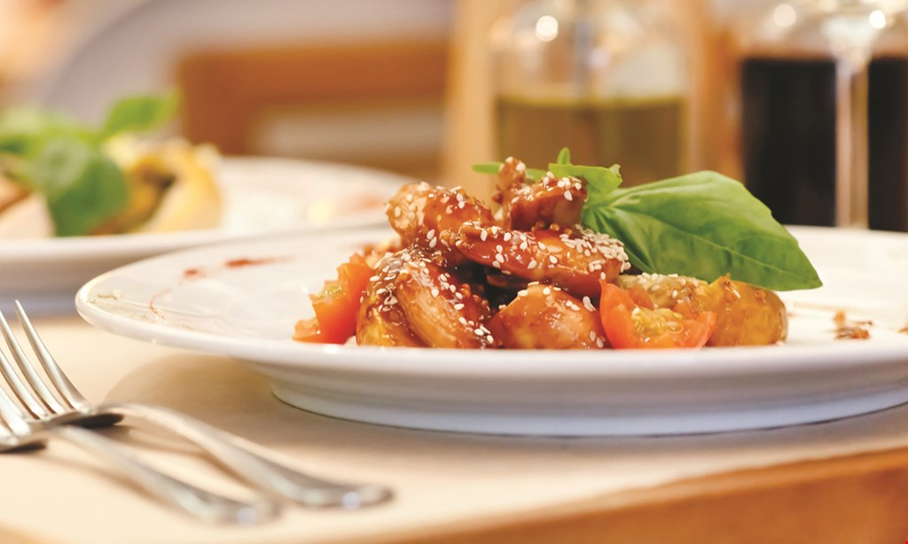 Product image for Golden Duck Chinese Restaurant $2 OFF your purchase of a second dinner entree.
