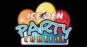 Ice Den logo