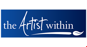 The Artist Within logo