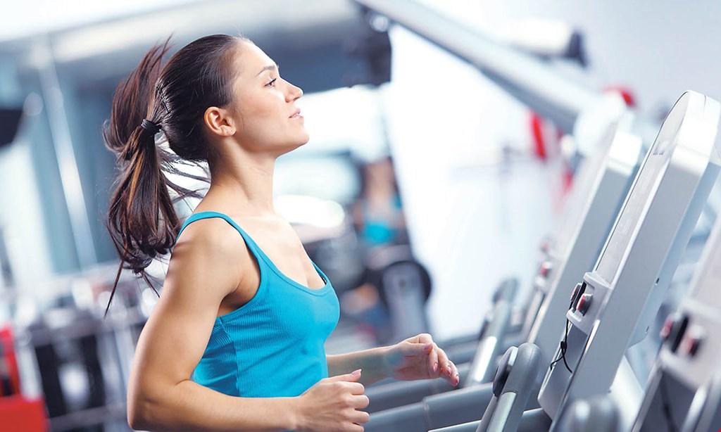 Product image for Elizabethtown Fitness NEW MEMBER OFFER $50 3-month membership.