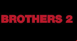 Brothers 2 logo