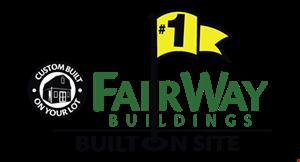 FairWay Buildings logo