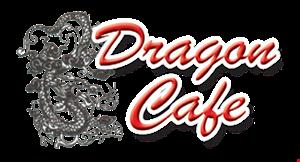 Dragon Cafe logo