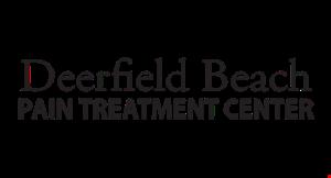 Deerfield Beach Pain Treatment Center logo