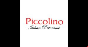 Piccolino Restaurant logo