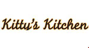 Kitty's Kitchen logo