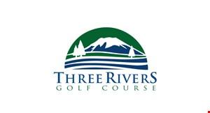 Three Rivers Golf Course logo