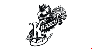 Joe's K Ranch logo