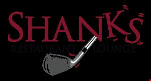 Shanks Restaurant & Lounge logo
