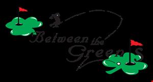 Between The Greens logo