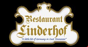 Restaurant Linderhof logo