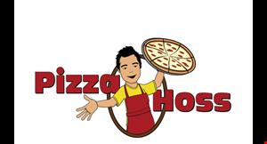 Pizza Hoss logo