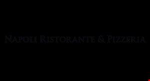 Napoli Ristorante & Pizzeria logo