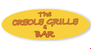 The Creole Grille & Bar logo