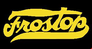 FROSTOP logo