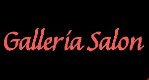 Galleria Salon logo