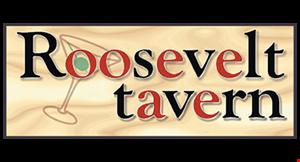 Roosevelt Tavern logo