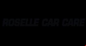 Roselle Car Care - Firestone logo