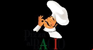 Pizza Al Bacio logo