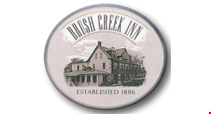Brush Creek Inn logo
