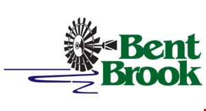 Bent Brook logo