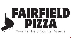 Product image for Fairfield Pizza FREE kid's meal or pasta dish