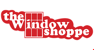 The Window Shoppe logo